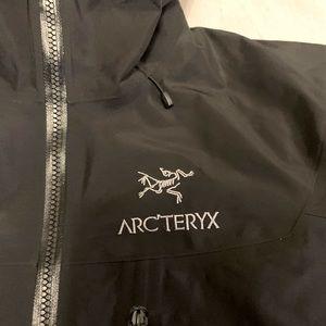 Arc'teryx Alpha SV men's xsmall